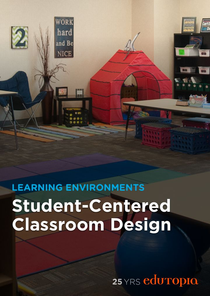 Classroom Redesign : Flexible seating and student centered classroom redesign