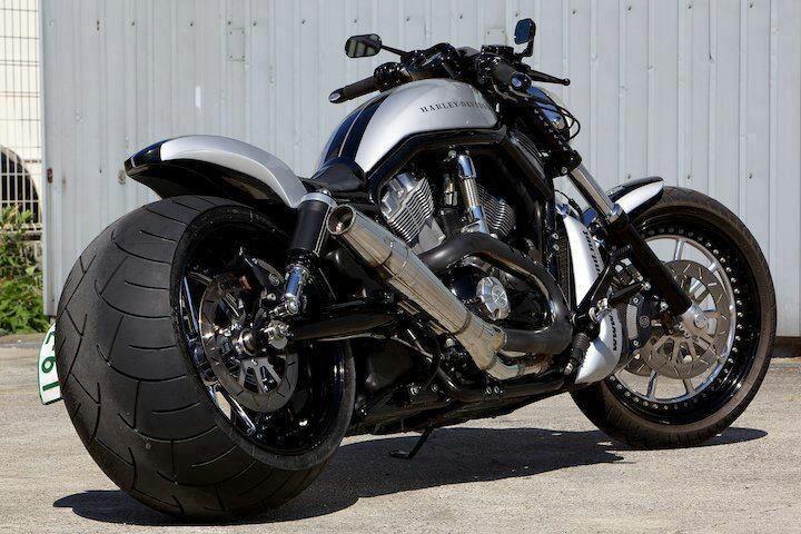 87 Best Harley V-Rod Images On Pinterest  Girls On Bikes -5524