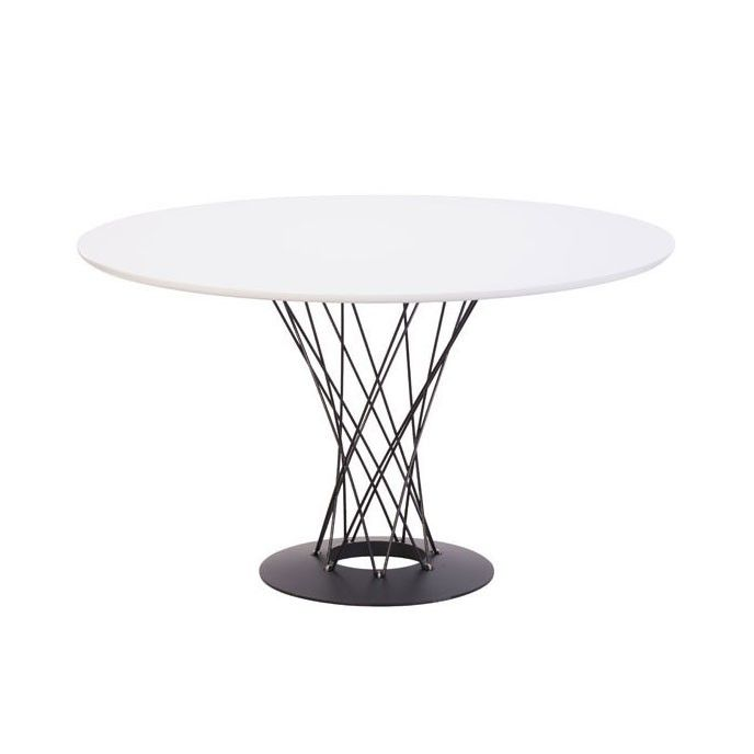 Whether used as an everyday breakfast table or kept in reserve for special occasions.