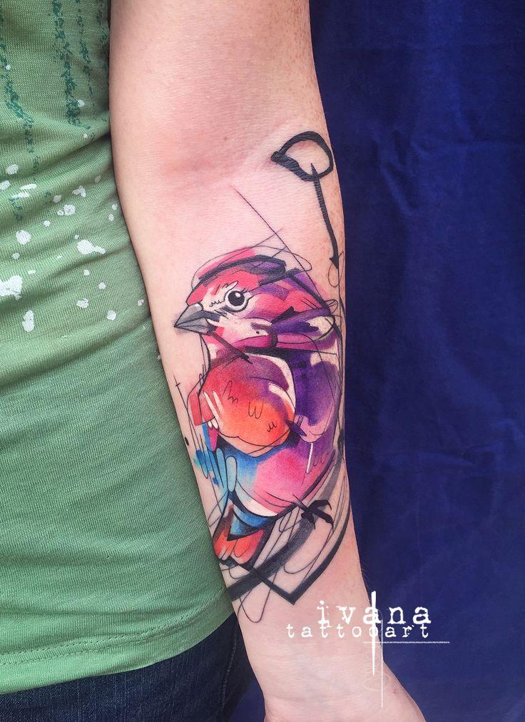 Birdie  http://www.ivanatattooart.com  http://instagram.com/ivanatattooart  https://www.facebook.com/pages/Ivana-Tattoo-Art/208943449123095  http://pinterest.com/ivanatattooart/ivana-tattoo-art/  http://www.tumblr.com/blog/ivanatattooart  https://twitter.com/IvanaTattooArt  https://www.youtube.com/channel/UCVBBHNIxheDodn0-T9cd_Sw?view_as=subscriber