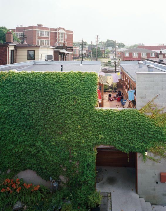 82 best ROOF DECKS TERRACES images on Pinterest Architecture