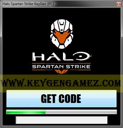 Are you looking for Halo Spartan Strike KeyGen? If the answer is YES, you're a very lucky person because you've got in the right area. In the next moments, you will find out how to get free activation keys with Halo Spartan Strike KeyGen software for Halo Spartan Strike video game.