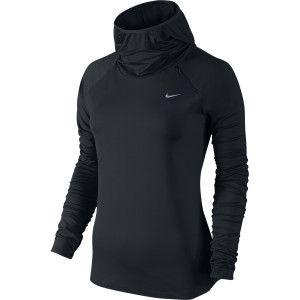 Nike Element Hoody Dame - Løbetrøjer - Løbetøj - LØB