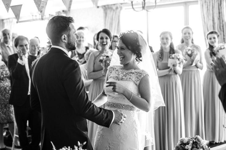 Eli & Liam - Ceremony -Marcus Holdsworth Photography