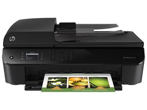 Imprimante e-Tout-en-Un HP Officejet4632
