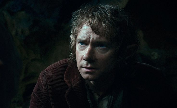 The Hobbit Debuts a New Trailer