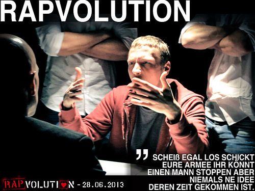 Rapvolution 02 - Rapvolution | von Kilez More