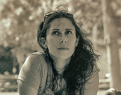 """Check out new work on my @Behance portfolio: """"Retrato"""" http://on.be.net/1iQ8JTF"""