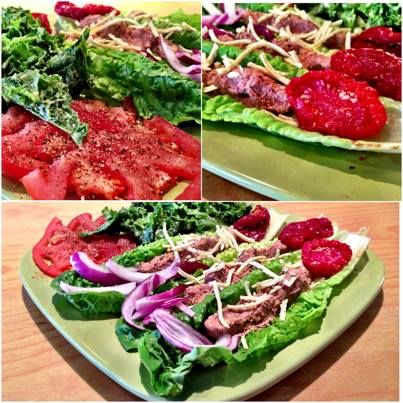 What a funky twist made exclusively at Positivitea! A wonderful Raw Vegan platter; Raw Vegan 'Tuna Tartare'. 100% Organic, 100% No GMO, 100% 'RAWsome'!