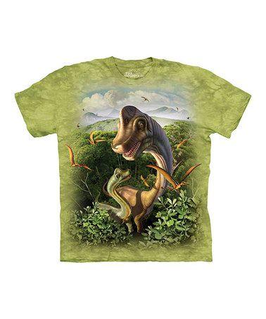 Loving this Green Ultrasaurus Tee - Toddler & Kids on #zulily! #zulilyfinds