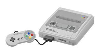 Retro Games | Старые Игры: Эмуляторы игровой консоли SNES / Super Nintendo