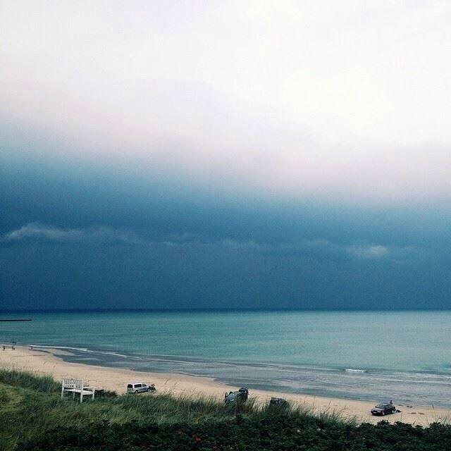 Vesterhavet, Nordjylland  ••Denmark••