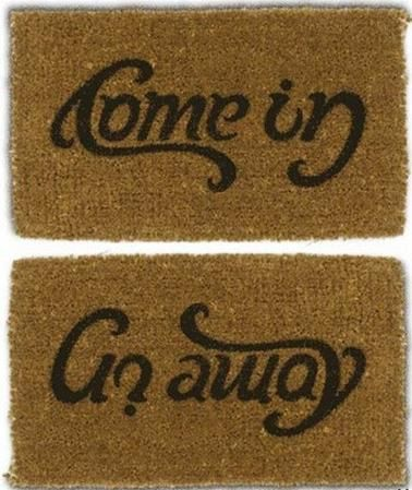 19 Best Floor Mats Images On Pinterest Door Rugs