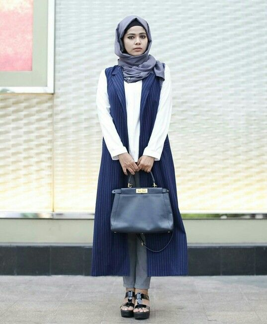 732 Best Images About Hijab Ootd Ideas On Pinterest Hashtag Hijab Ootd And Maxi Cardigan