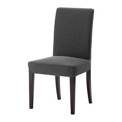 Best 25 ikea dining chair ideas on pinterest ikea for Chaises parson ikea