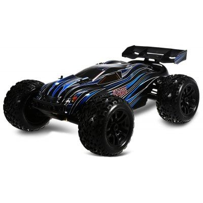 JLB Racing 21101 1:10 4WD RC Off-road Truck - RTR only $239.99 with coupon