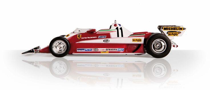 312 T3 - Carlos Reutemann