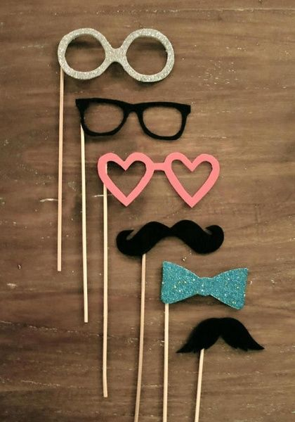 I found 'Mostachos and glasses!' on Wish, check it out!