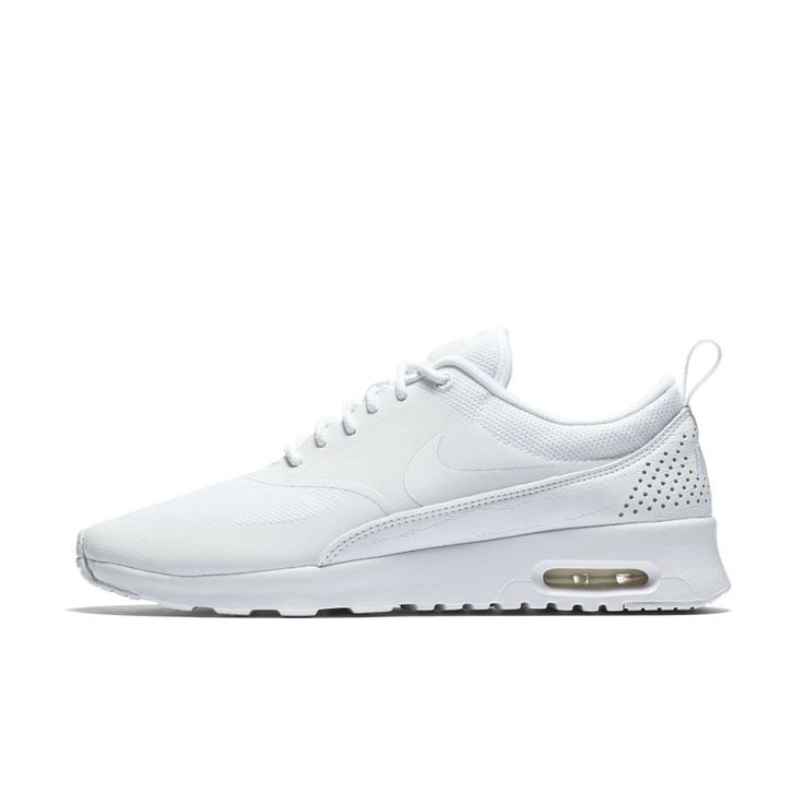 Nike Air Max Thea Women's Shoe Size 11.5 (White) - Clearance Sale