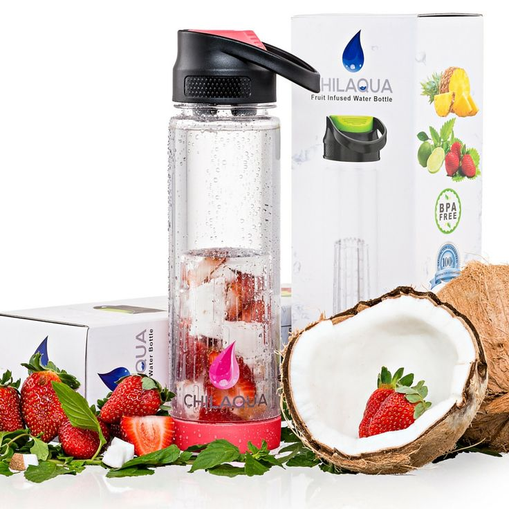 healthy fruit chart fruit infuser