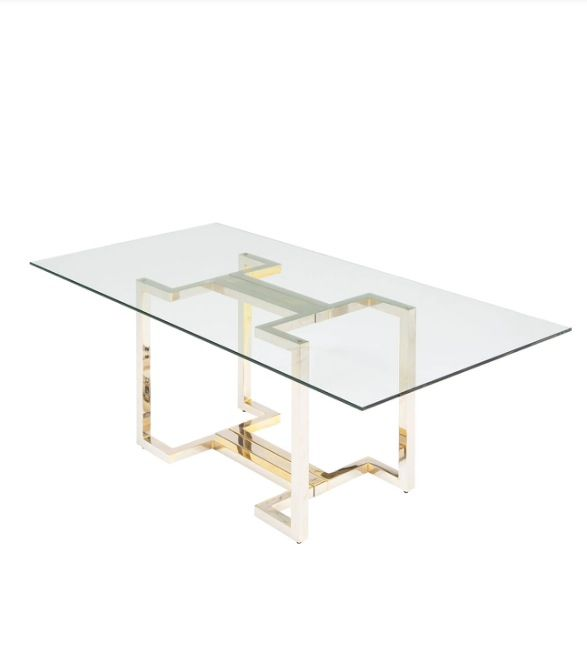 Dining dining table