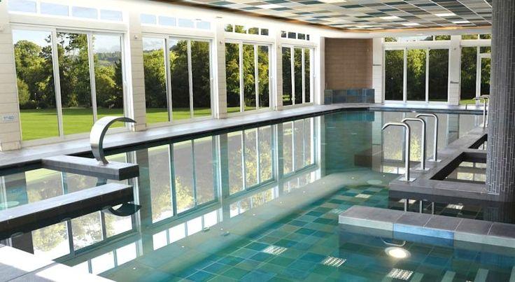 Love  tralala  Petit weekend détente pour récupérer en amoureux au spa Bo Resort en Normandie