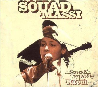 Souad Massi - Raoui