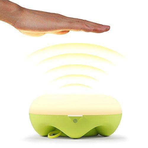 Oferta: 32.99€ Dto: -34%. Comprar Ofertas de HAMSWAN Eye-Care Lámpara Táctil Nocturna Luz Con Sensor de Mano en Distancia Iluminación Decoración para Cuidar los ojos en N barato. ¡Mira las ofertas!