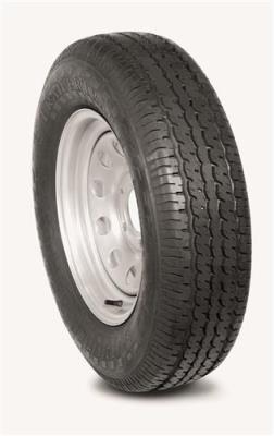 Super Swamper Tires Super Swamper ST235/80R16 Tire, TrailerTRAC - ST-445 ST-445 Super Swamper… #AutoParts #CarParts #Cars #Automobiles