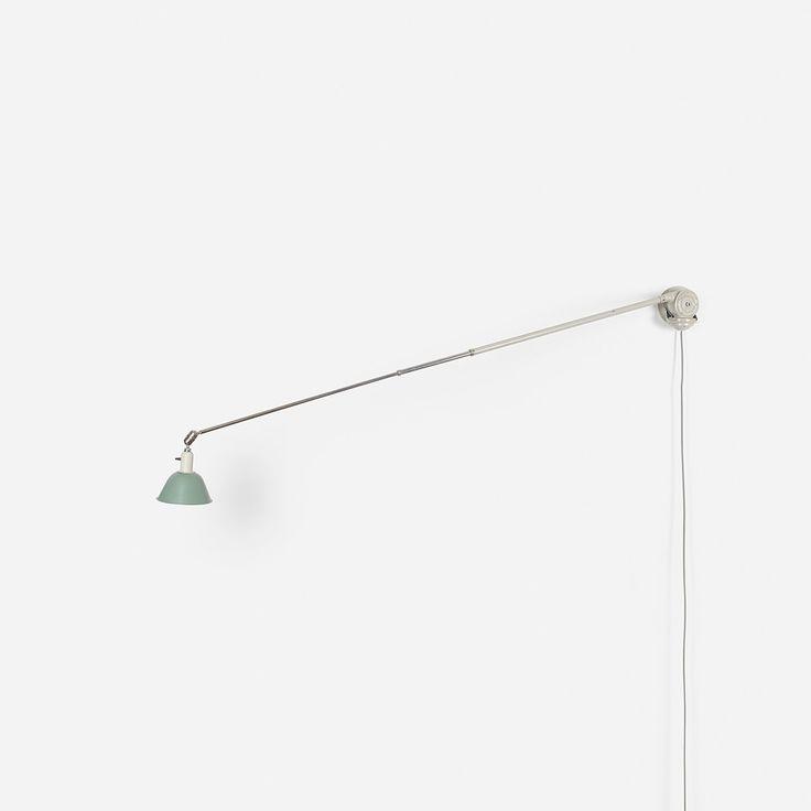 125: Johan Petter Johansson / Triplex lamp < Scandinavian Design, 14 November 2013 < Auctions | Wright