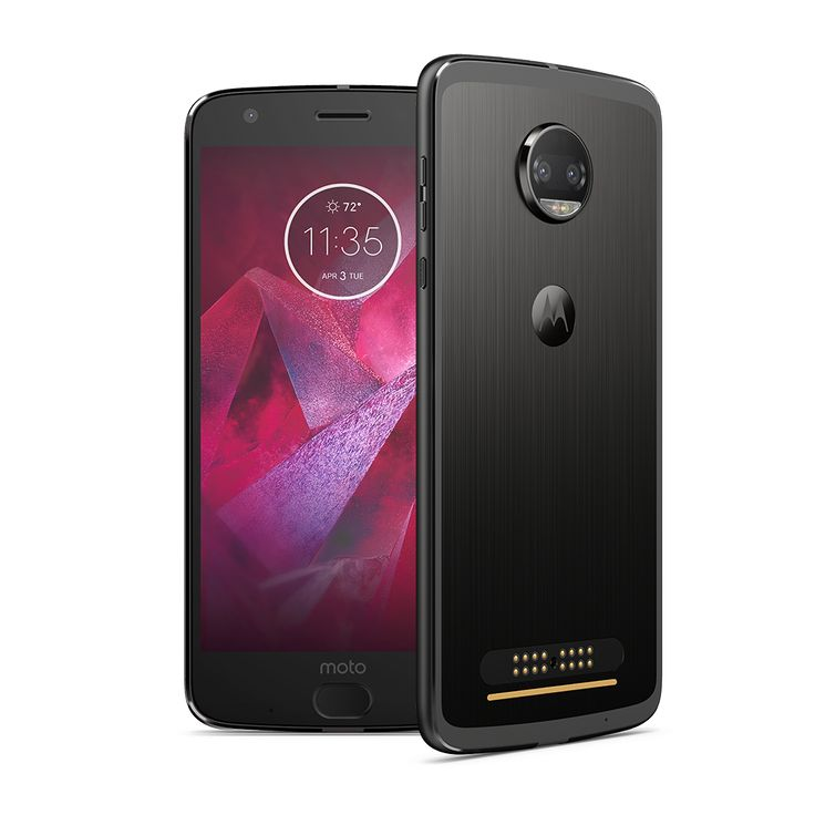 The all new Moto Z Force Edition features a guaranteed shatterproof display, the unlimited possibilities of Moto Mods, dual 12 MP rear cameras, and Qualcomm's most powerful Snapdragon processor.