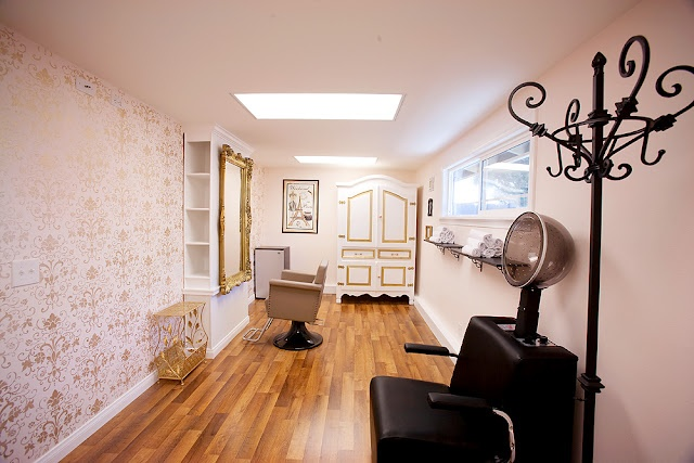 My Home Salon