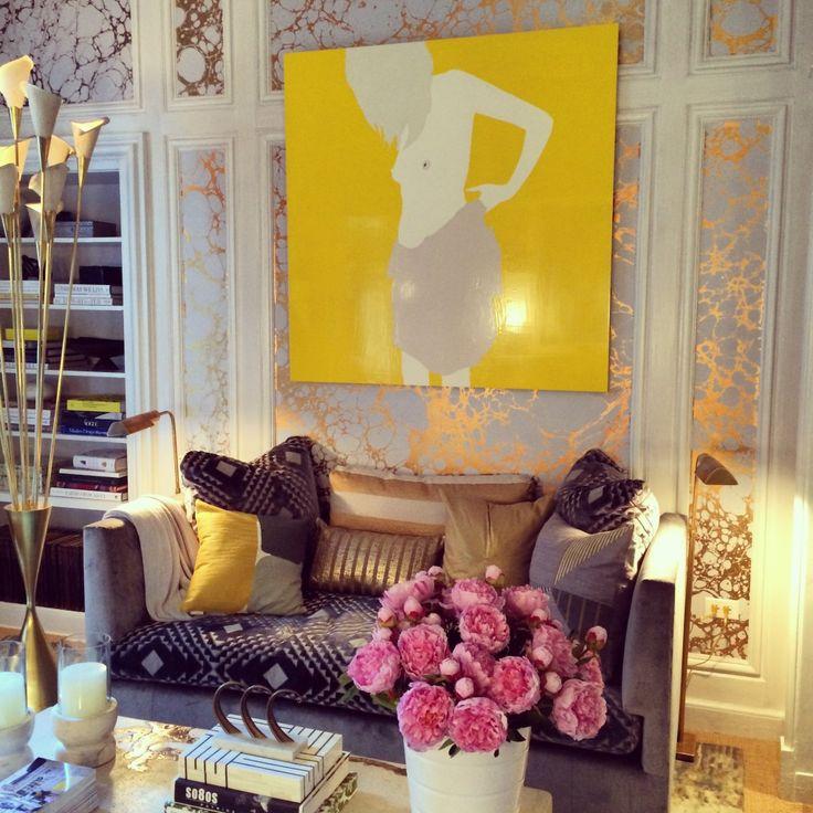 kips bay decorator show house the english room