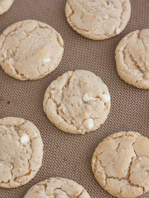 Oatmeal coconut white chocolate cookie recipe – Opava recipes!