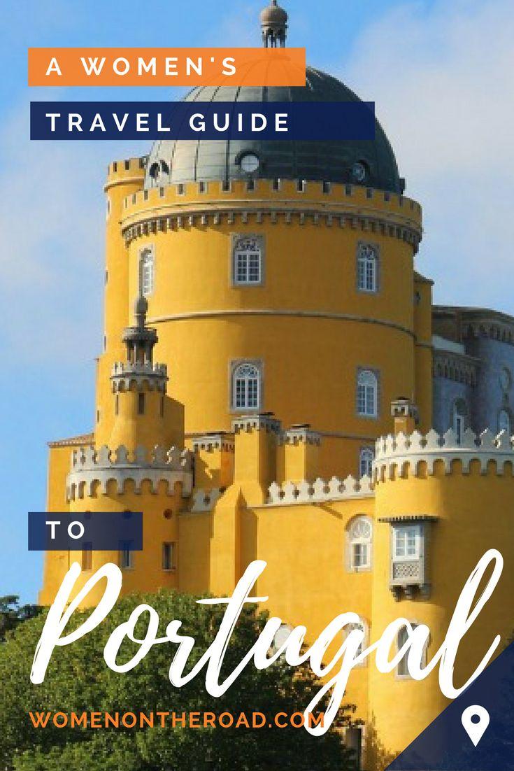 Travel to Portugal   Solo Female Travel to Portugal   Visit Lisbon   Visit Porto