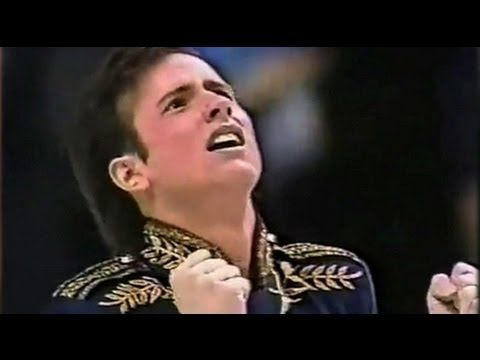 Brian Boitano gold still timeless after 25 years