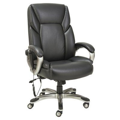 Alera Shiatsu Massage Chair - ALESH7019
