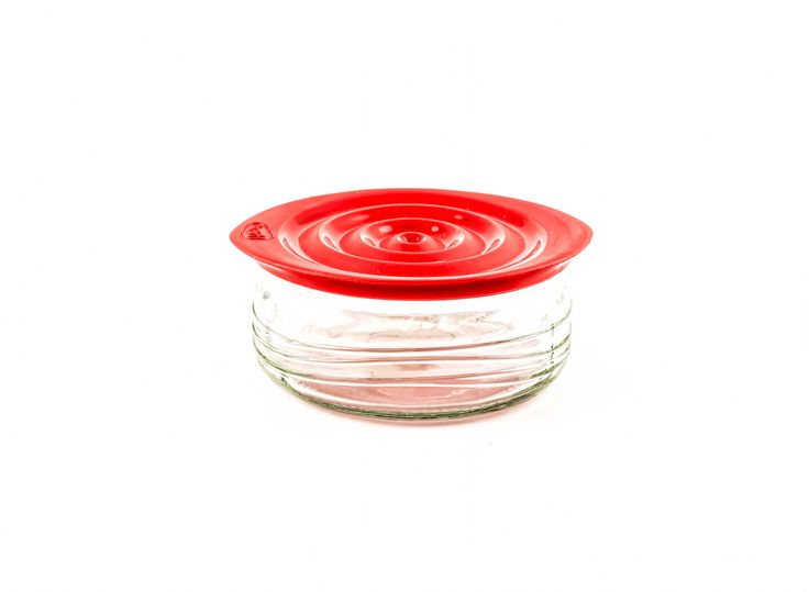 Buy #Renga Round Bowl With Lid - Storage Jars and more #Homeware, #Kitchenware and #Cookware products at Popat Stores. #StorageJars