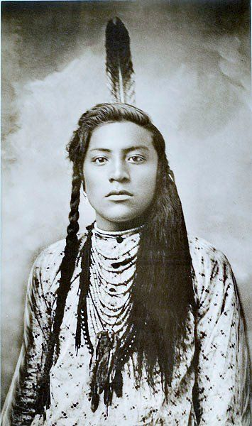 Young Curly or Curley (Ashishishe) (c1856-1923). Crow Indian (Montana). Active Crow warrior against Sioux enemies. Scout for the U.S. Army. Survivor in the Battle of Little Big Horn June 1876. First to report U.S. defeat. Highly sought after media figure. Married 2 times. 1 daughter. Farmer-breeder. Crow Police. Died of pneumonia in 1923.