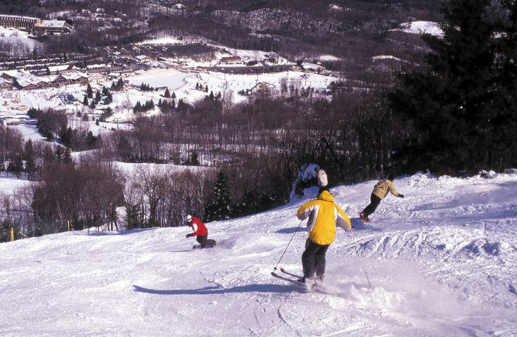 Camelback Resort is one of the best hotels in the Pocono Mountains, and the destination resort that you've been waiting for. This mountain location far from the noise is packed with amenities, action, adventure and relaxation. Allow yourself to take time with family and friends, put .