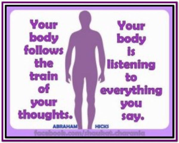 What is it you say?  Listen to what you say and maybe say something easier to yourself   love you, Dr Kay