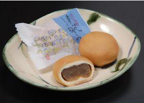 姥が餅|うばがもちや あおばな菓子