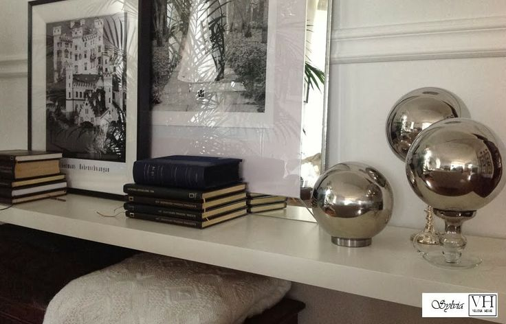 Podpatrzone... świeży pomysł na błyszczące kuleczki? Czemu nie!  http://ilprimo.pl/art-dekoracyjne/ #kula #metalowa #oryginalny #design