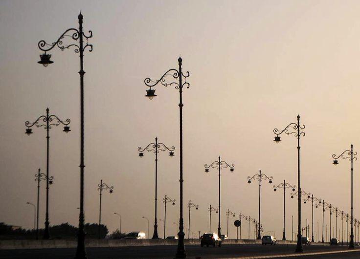 Sultan Qaboos Street