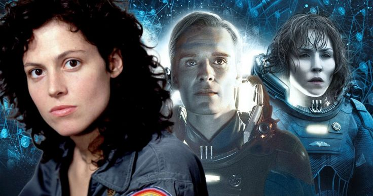'Prometheus 2' Has New Explorers, Is Baby Ripley One of Them? -- Director Ridley Scott teases that Elizabeth Shaw and David from 'Prometheus' will be joined by 'new travelers' in 'Alien: Paradise Lost'. -- http://movieweb.com/prometheus-2-alien-paradise-lost-new-characters-ripley/