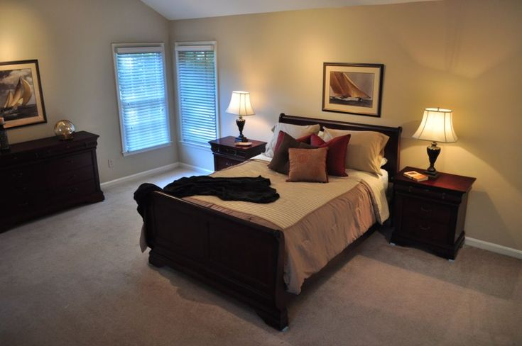 Perfect Warm Cozy Paint Color For The Bedroom Master Bedroom