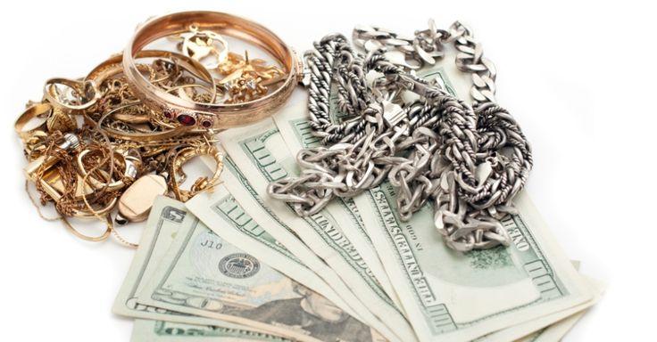 Penhorar joia da família é um dos empréstimos mais baratos; entenda