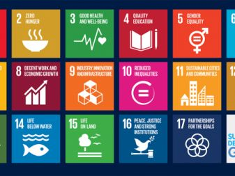 Do you want to go global and raise awareness on the United Nations Sustainable Development Goals by bringing together a range of innovative ideas for teaching creatively and addressing these key issues? Here is a fre resource for you to teach global liter...