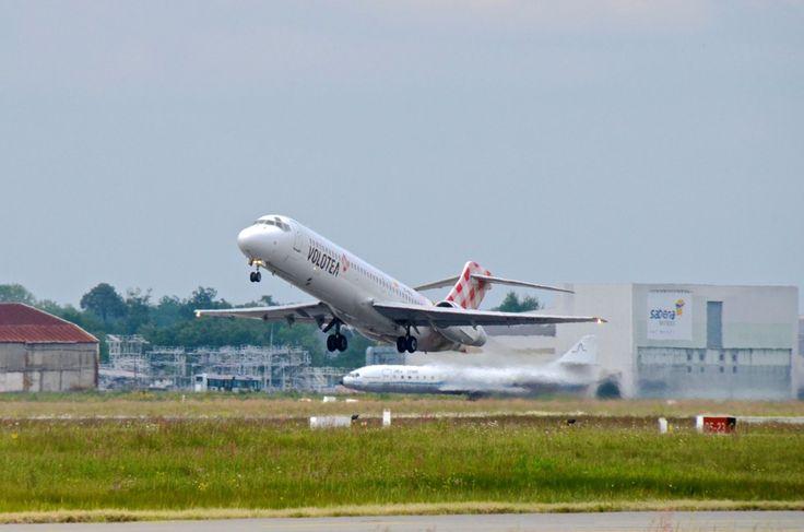 La compagnie low-cost proposera dès la semaine prochaine aux bordelais jusqu'a deux vols hebdomadaires vers La Valette à Malte pour l'été 2017. Malte sera desservie d'avril à novembre et s'ajoute a…