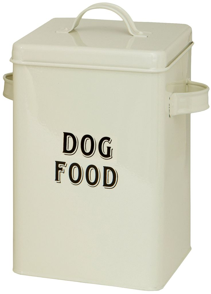 1000 ideas about dog food storage container on pinterest. Black Bedroom Furniture Sets. Home Design Ideas